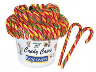Babydélice Candy Cane Sucre D'Orge Baby Sweet