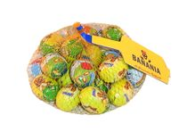 Babydélice Filet 125g Assortiment Oeufs Banania